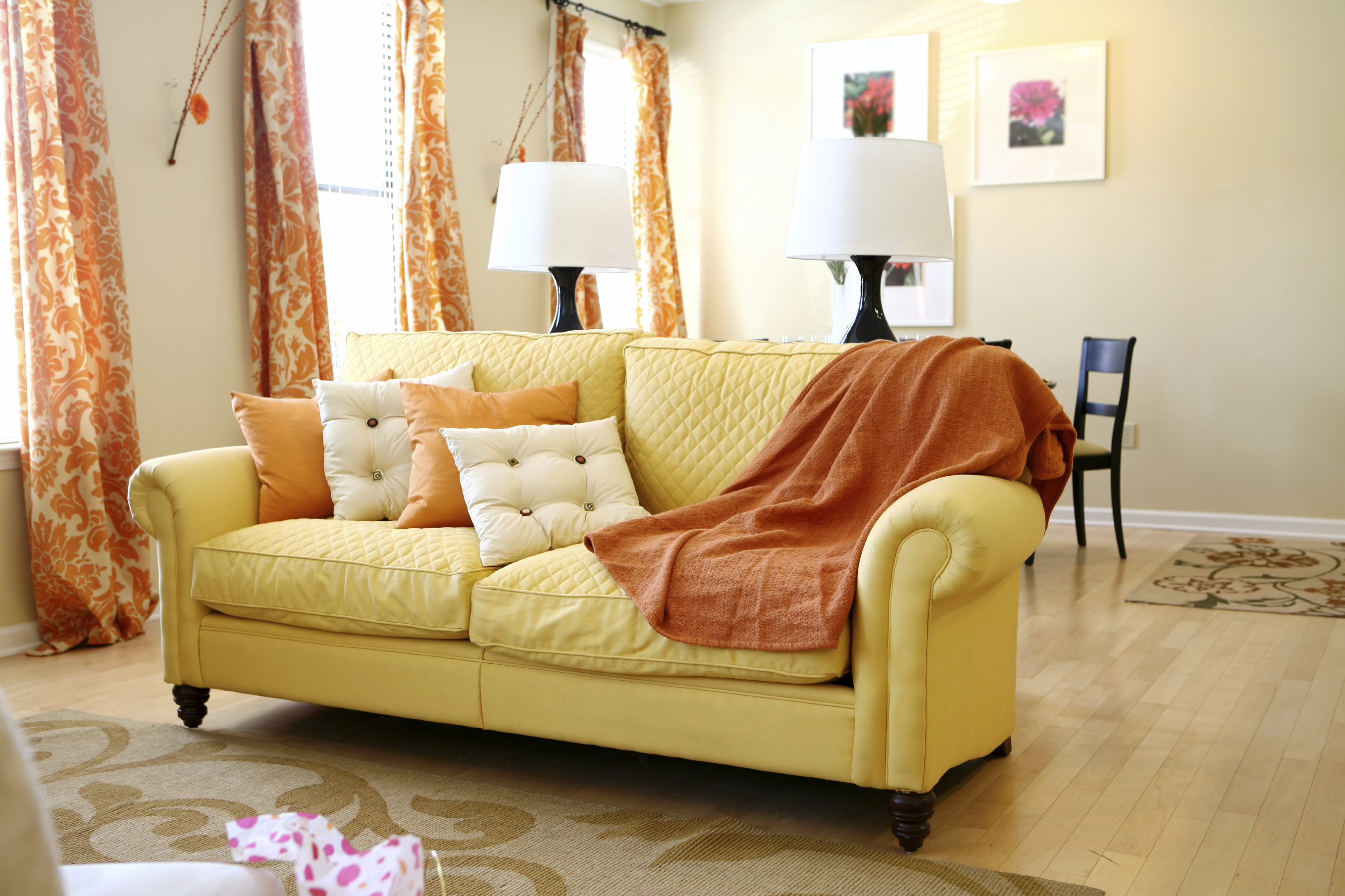 3 REASONS UPHOLSTERY CLEANING IS IMPORTANT - Chem-Dry of Stratford